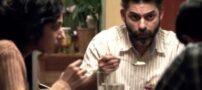 بازی پیمان معادی در یک سریال آمریکایی !+ عکس
