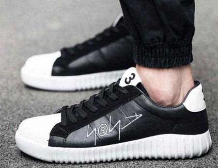 جدیدترین مدل کفش کتونی تابستانی اسپرت