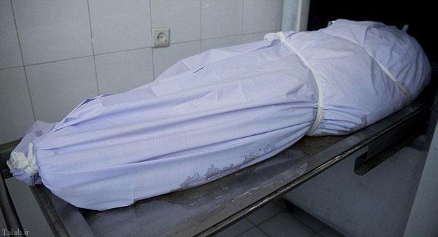 قتل زن باردار ۱۴ ساله افغانی بدست مادر شوهر !+ عکس