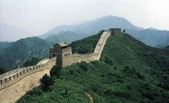 واقعیت های تاریخی در مورد دیوار چین