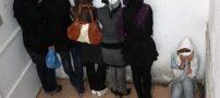 راه اندازی مراکز بهداشتی برای زنان فاحشه تهران