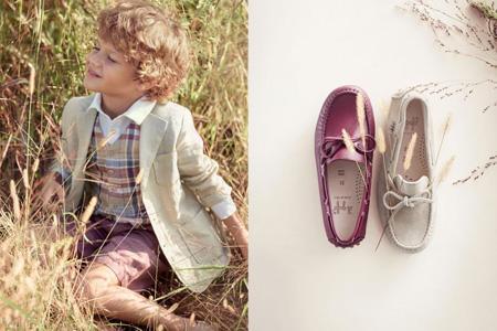 جدیدترین مدل کفش تابستانه بچه گانه برند Ilgufo