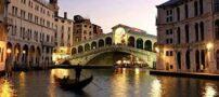 آشنایی با جاذبه های تاریخی شهر ونیز
