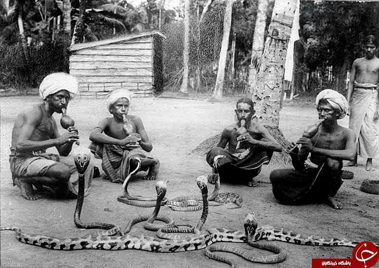 عکس های تاریخی از رویدادهای مهم جهان