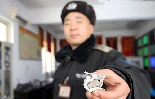 کلاهبرداری جدید چینی ها در فروش اجناس !+ عکس