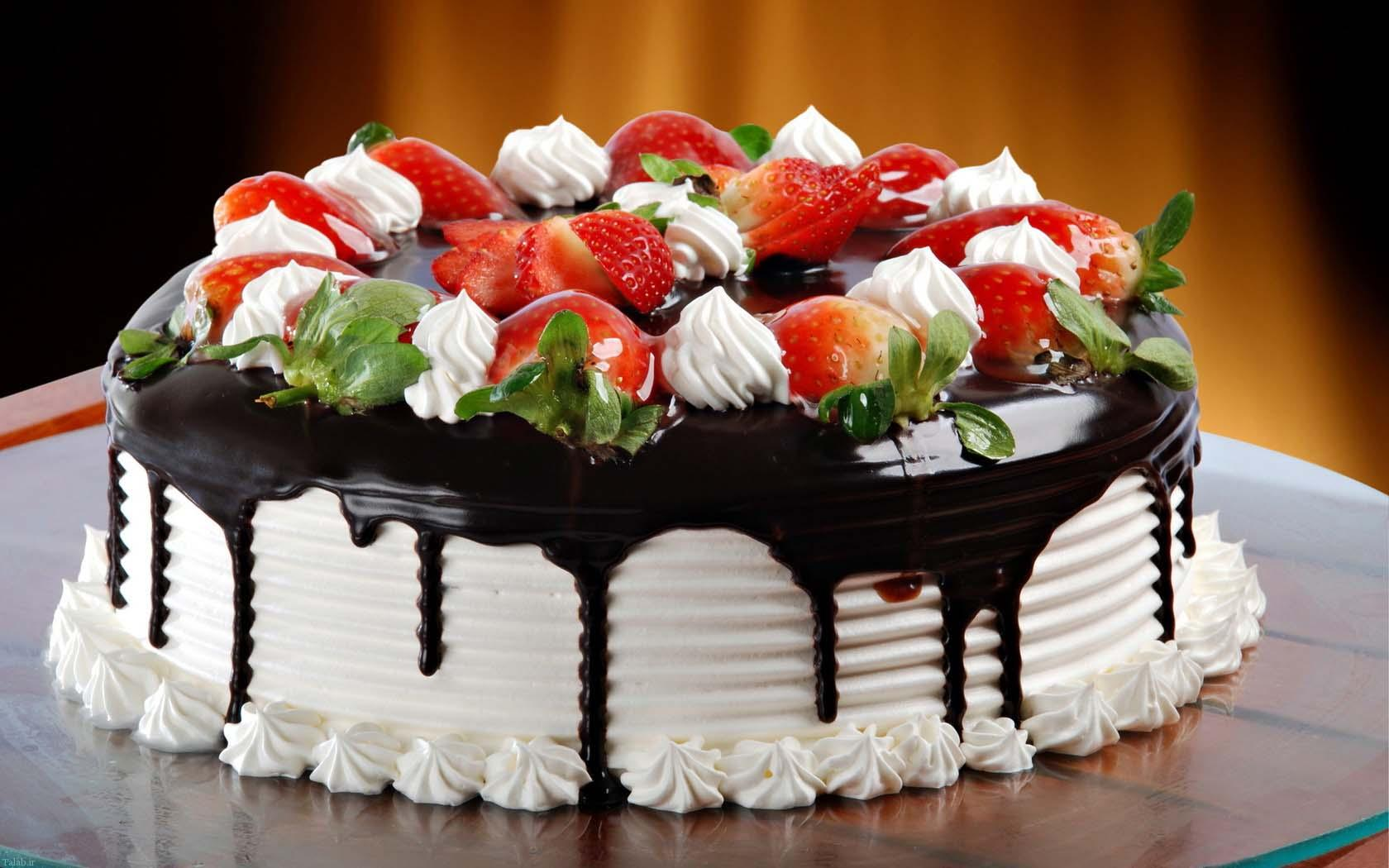 نکات جالب کیک پزی