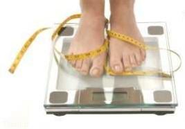 اضافه وزن و چاقی
