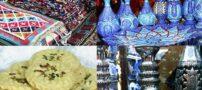 آشنایی با سوغات شهرهای مختلف ایران (+ تصاویر)