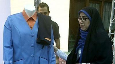 طراح جنجالی لباس زنان کاروان المپیک ایران کیست ؟! + تصاویر