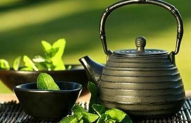 تاثیر مثبت و یا منفی چای لاغری