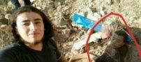 بریدن سر کودک 11 ساله توسط تروریست ها در سوریه +18