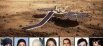 ایرانی های داوطلب برای سفر به مریخ + عکس