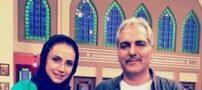 حرف های شبنم قلی خانی در دورهمی !+ عکس