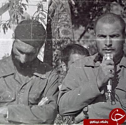عکس های دیدنی و کمیاب از سیاسیون ایرانی در قدیم