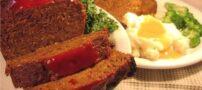 آموزش طرز تهیه میتلف غذای سنتی آلمانی