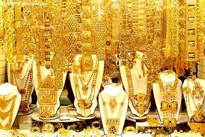 آموزش براق کردن طلا و جواهر