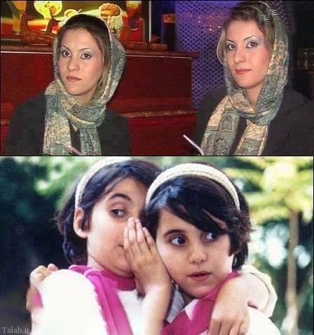 بازیگران خواهران غریب بعد سالها (+ عکس)