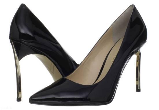 جدیدترین مدل های کفش زنانه پاشنه بلند شیک