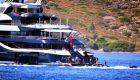 عیش و نوش شاهزاده سعودی در سواحل ترکیه (+عکس)