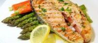 2 بار در هفته ماهی مصرف کنید