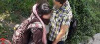 گزارشی از زنان سر برهنه در خیابان های تهران (عكس)
