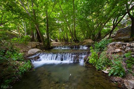 بهترین مکان های تفریحی ایران در تابستان (+ تصاویر)