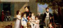 مساوک گران قیمت ناپلئون (عکس)