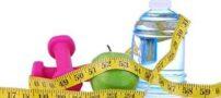 کاهش وزن با یک برنامه صحیح و آسان