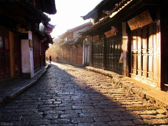 4 دهکده باستانی شگفت انگیز در چین (+عکس)
