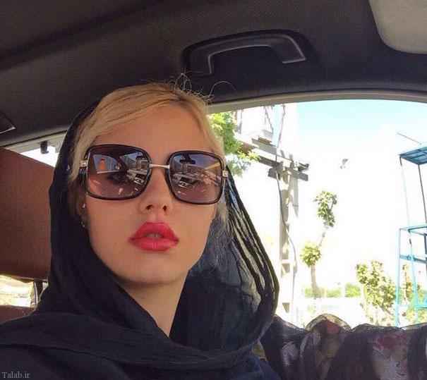 همسر حمید گودرزی بازیگر میشود (+عکس)