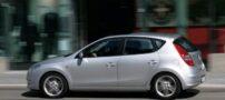 تجربه رانندگی کردن با خودرو هیوندای i30
