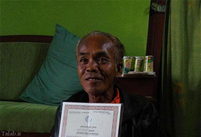 برگشت مرده ای پس از مراسم دفنش به خانه + تصاویر