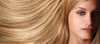 برای داشتن موهای سالم چکار کنیم؟