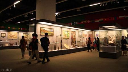 معرفی 9 موزه پربازدید جهان در سال ۲۰۱۶