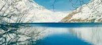 داستان زیبای دریاچه