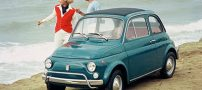 محبوب ترین خودروهای کوچک دنیا + تصاویر