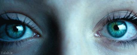 زیباترین چشم دنیا شناسایی شد (عکس)