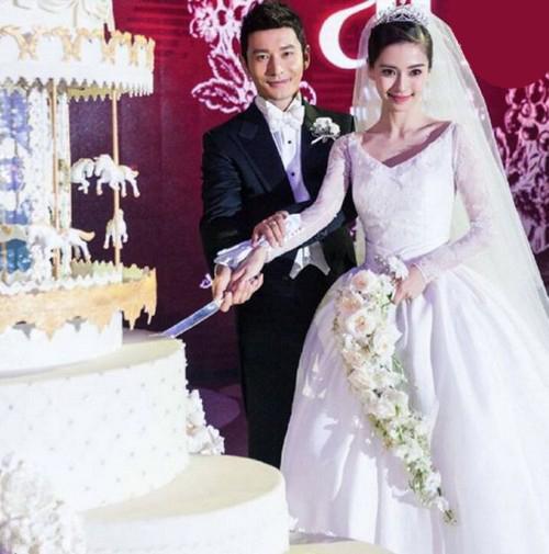 مجلل ترین عروسی در چین برگزار شد (+ عکس)
