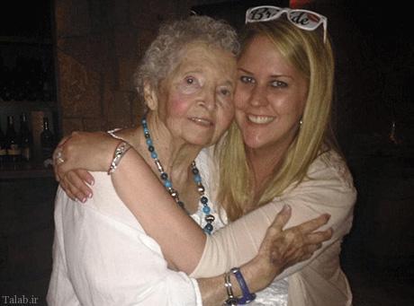 وقتی مادربزرگ 86 ساله در بیمارستان جا ماند (عکس)