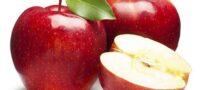خوردن یک سیب در روز شما را از دکتر بی نیاز می کند