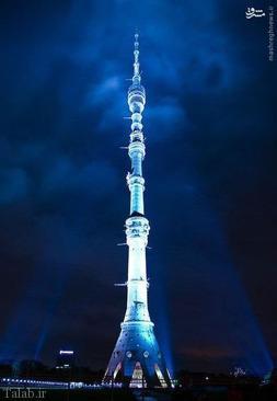بلندترین برج های معروف دنیا را بشناسید (عکس)