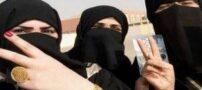 جنجالی شدن ورود زنان زیبا به کویت جهت ازدواج (عکس)