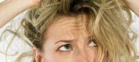 مراقبت های خانگی برای مو