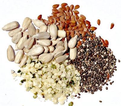 کاهش وزن شگفت انگیز با این دانه های خوراکی