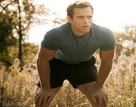 بعد از ورزش حتما ریکاوری بدن را انجام دهید !