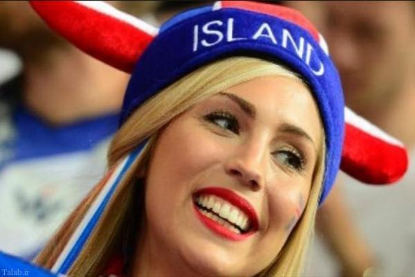 مزایای ازدواج با دختران زیبای ایسلندی (+عکس)
