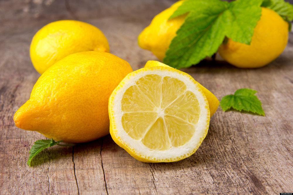 10 کاربرد شگفت انگیز و جالب لیموترش