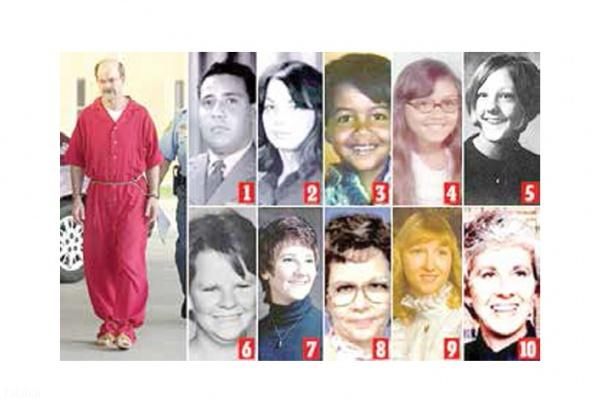شکنجه های دردناک۱۰ زن و دختر تا مرگ + عکس