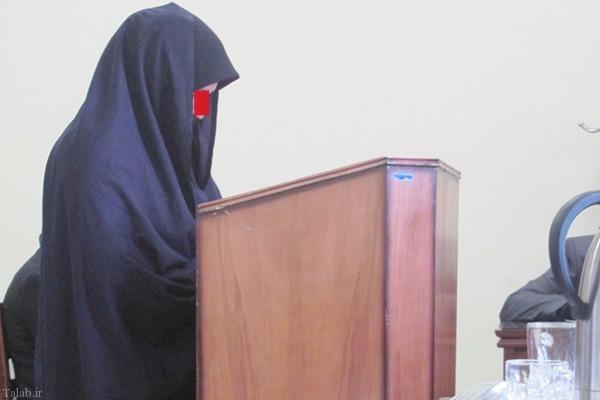 رفتار جنون آمیز این زن با دختر ۲۰ ماهه و ماجرای قتل
