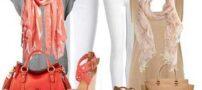 مدل جدیدترین ست لباس تابستانی زنانه و دخترانه